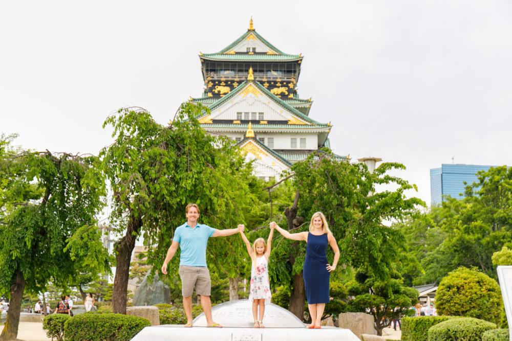 Photo tour in Osaka Kyoto Tokyo Nara | Photoguider-Japan