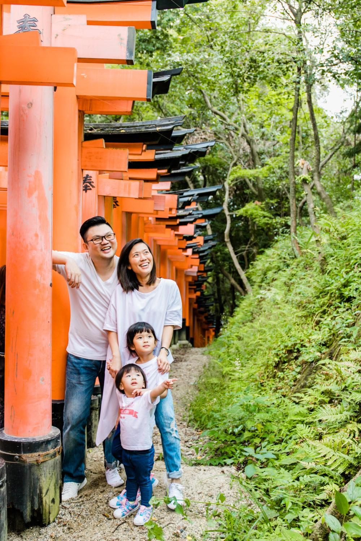Photoshoot tour in Osaka Kyoto Tokyo Nara    Photoguider-Japan